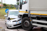 Welche Unfallarten lassen sich unterscheiden?
