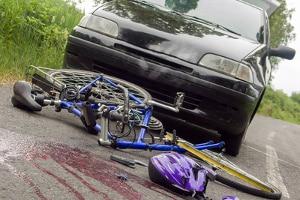 Wie sollte ich mich am Unfallort verhalten?