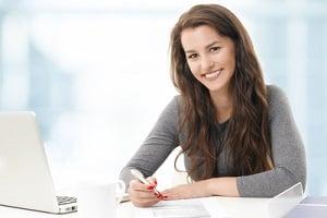 Eine private Unfallversicherung kann auch online abgeschlossen werden.
