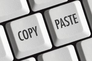 Urheberrecht: Möchten Sie im Internet Inhalte, die geschützt sind, nutzen, benötigen Sie eine Erlaubnis des Urhebers.