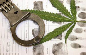 Ein Urintest kann im Urin enthaltenes THC anzeigen und so Cannabiskonsum belegen.