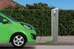 Wie hoch ist der Verbrauch von Elektroautos?