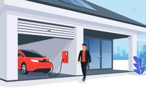 Den Verbrauch eines Elektroautos können Sie selbst berechnen.