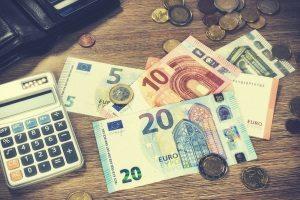 Wann tritt die Verjährung einer Geldbuße in Kraft?