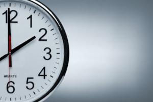 Verjährungsfrist: Vom Blitzer erwischt? Wie lange kann der Bußgeldbescheid auf sich warten lassen?