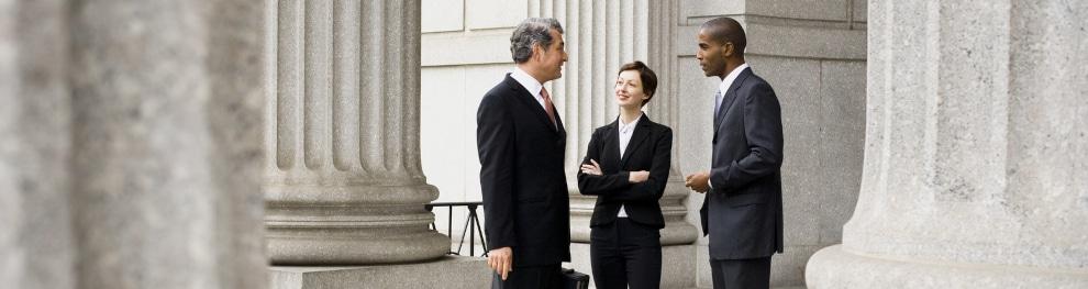 Rechtsanwaltsgebühren – Wie teuer ist der Rechtsbeistand?