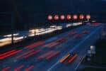 Wann und wo kommt eine sogenannte Verkehrsbeeinflussungsanlage (VBA) zum Einsatz?