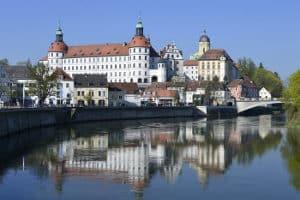 Suchen Sie einen Anwalt für Verkehrsrecht in Dillingen an der Donau?