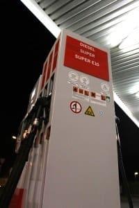 Verkehrsrecht: Ein Fahrverbot für bestimmte Diesel ist weiterhin möglich.