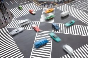 Das Verkehrsrecht sieht 2016 keine Pkw-Maut vor.