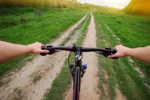 Die StVO definiert die Verkehrsregeln für Fahrradfahrer.