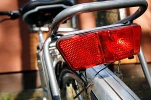 Was muss ein verkehrssicheres Fahrrad für Beleuchtungseinrichtungen haben?