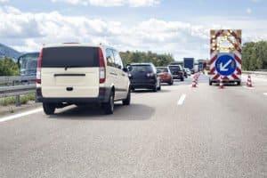 Eine ausreichende Beschilderung ist Teil der Verkehrssicherungspflicht