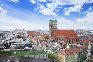 Nach einem Verkehrsunfall in München gibt es einiges, was Sie beachten müssen.