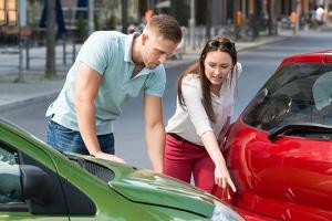 Verkehrsunfall: richtige Unfallhilfe