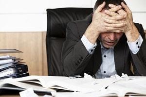 Liegt eine Verletzung vom Datenschutz durch den Arbeitgeber vor? Wenden Sie sich an den Datenschutzbeauftragten.
