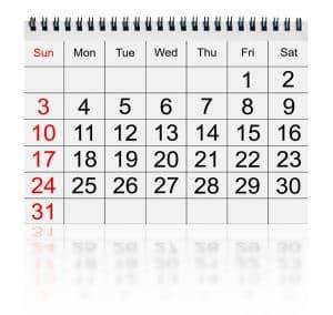 Ein Vertrag der Kfz-Versicherung gilt als schadenfrei, wenn innerhalb eines Kalenderjahres kein Unfall reguliert werden musste