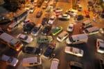 Damit auf den Straßen kein Chaos entsteht, regelt das Verwaltungsrecht auch den Straßenverkehr.