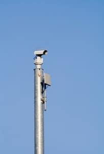 Wann ist eine Videoüberwachung laut Datenschutz erlaubt?