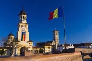 Sie können mit der Vignette in Rumänien frei reisen.