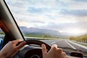 PKW-Fahrer benötigen eine Vignette in Ungarn.