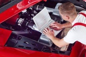 Deutsche Hersteller, wie etwa Volkswagen, bieten mittlerweile auch ein freiwilliges Software-Update fürs Auto an.