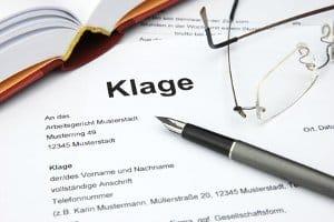 Umsatzeinbrüche nach dem VW-Skandal: Händler können klagen.