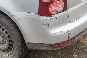 Ab wann ist ein Auto als ein Unfallwagen zu deklarieren? Wann ist es unfallfrei?