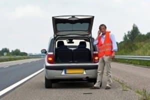 Warnwestenpflicht für LKW-Fahrer - Bußgeldkatalog 2021