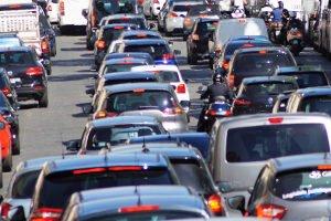 Was ist ein Verkehrsinfarkt eigentlich? Und wodurch wird er verursacht?