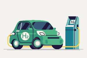 Kann sich das Wasserstoffauto in Deutschland durchsetzen?