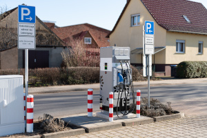 Werden E-Motorräder in Deutschland gefördert?