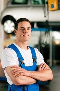 Buchen Sie den Werkstattservice der Gothaer-Kfz-Versicherung, werden Rabatte gewährt.