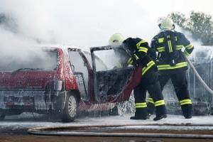 Das von der WHO geforderte Tempolimit soll für weniger Unfälle sorgen.