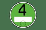Wie bekomme ich eine grüne Plakette für mein Fahrzeug?