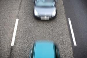 Wie schnell darf man auf einer Kraftfahrstraße fahren?