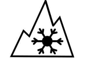 Winterreifen: Wann besteht die Pflicht, auf Reifen mit dem Alpine-Symbol zu wechseln?