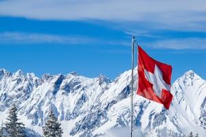 Die Winterreifenpflicht ist nicht Deutschland allein vorbehalten: Auch andere Länder besitzen solche Vorgaben. Die Schweiz gehört jedoch nicht dazu.