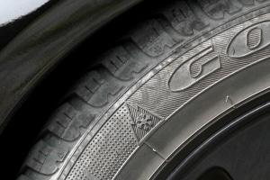 Winterreifensaison: Reifen, die ab 2018 produziert wurden, müssen das Alpine-Symbol tragen.