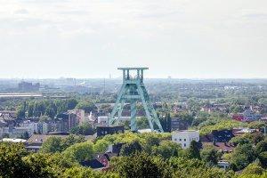Für das Wunschkennzeichen in Bochum ist das Straßenverkehrsamt zuständig.