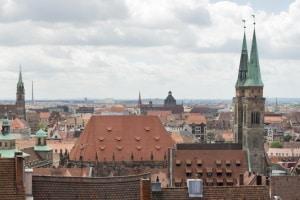 Wie sichere ich mir mein Wunschkennzeichen in Nürnberg?