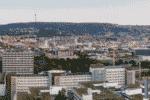 Die zentrale Bußgeldstelle in Stuttgart verwaltet alle Ordnungswidrigkeiten aus dem Straßenverkehr