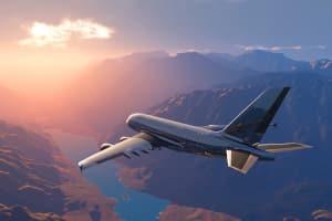 Zollwertberechnung bei Luftfracht: Für die Einbeziehung von Luftfrachtkosten in den Zollwert gibt es eine Umrechnungstabelle.